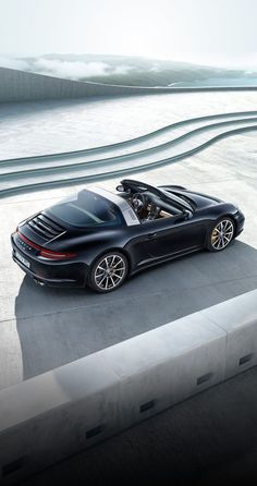 Best Porsche Inspiration : Illustration Description The new roof system of the #911Targa 4 models is based on a complex and extremely robust technical solution that allows the roof to be opened and closed fully automatically in 20 seconds when the vehicle is stationary. Learn more:...