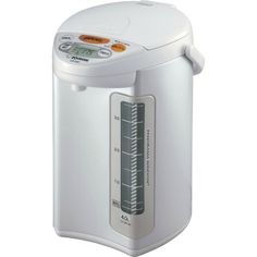 The Zojirushi Water Boiler is a dorm must-have. Keeps you in coffee, tea and ramen noodles.