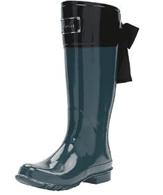 Buy Joules Womens Rain Boots at Kemel Imports. Shop large variety of Joules Women's Evedon Rain Boot. Worker Boots, Chelsea Rain Boots, Rain Shoes, Wedge Boots, Knee High Boots, High Heels, Lace Up Boots, Fur Boots, Types Of Shoes