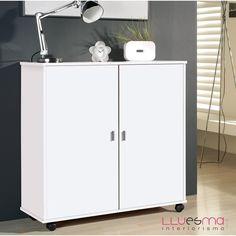 www.muebleslluesma.com  mueble con cama plegable de 90 cm. Ideal  para la abitación de invitados en las viviendas con poco espacio. mueble camas modernos, mueble cama, mueble cama cama, comprar mueble cama, mueble camas