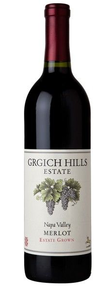 Grgich Hills Merlot    Grgich winery is a Napa Valley icon and the wines are consistently amazing, however their merlot has a winning edge of cedar spice, velvet and leather. $42