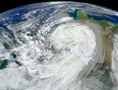More than 20 Million Hurricane Sandy Tweets | WebProNews 11/2