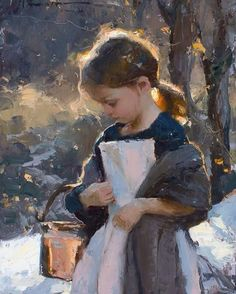 - Michael Malm - #painting #paint #oilpainting #oilcolor #art