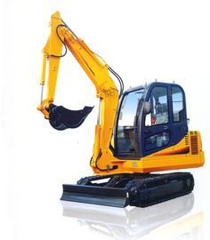 For more detail visit http://www.asvaus.com/ #Mini_Excavator_for_Sale