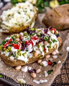 This healthy Vegan Creamy Mediterranean Olive Sauce is fast, flavorful, and perfect for olive lovers who aren't afraid to walk on the saucy side. Vegetarian Recipes, Healthy Recipes, Yummy Recipes, Free Recipes, Healthy Food, Recipies, Whole Food Recipes, Dinner Recipes, Perfect Baked Potato