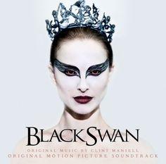 Black Swan Soundtrack (Clint Mansell)