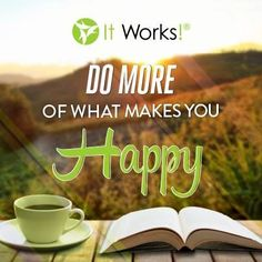 Want the freedom to choose your work space? How about by the pool or at home with your kids?  #ItWorks can give you the freedom to do just that.  Contact me for more information #ItWorksDistributor #MissouriBodyWraps http://www.centralmissouribodywrapsclub.com/become-it-works-distributor/