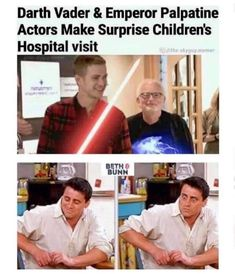 Stupid Funny Memes, Hilarious, Funny Laugh, Starwars, Emperor Palpatine, Prequel Memes, Star Wars Jokes, Star Wars Pictures, Star Wars Fan Art