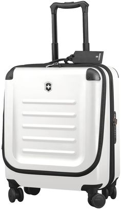 5418789fc Victorinox Travel Gear - Hardside Luggage - Spectra™ 2.0 Dual-Access  Extra-Capacity