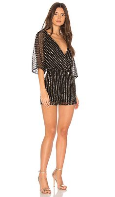 Shop for BB Dakota Odelia Romper in Black at REVOLVE. Free 2-3 day shipping and returns, 30 day price match guarantee.