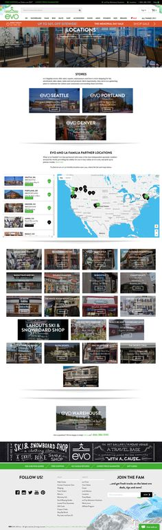 Website'https%3A%2F%2Fwww.evo.com%2Flocations' snapped on Page2images!