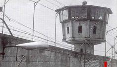 Stasi gevangenis