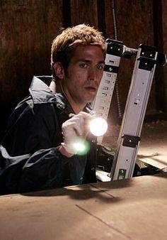 Still of Eric Szmanda in CSI: Crime Scene Investigation (2000)