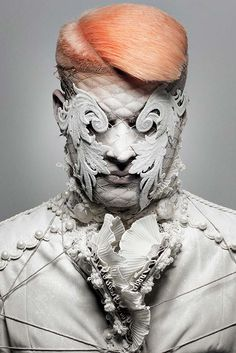 Proyecto: Shooting colección peluquería masculina 2013. Cliente: GS Peluqueros. #hairdressing #beauty #menbeauty