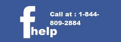 Get Instant And Reliable Facebook help Service On 1-844-809-2884Toll-free Seeking for Facebook help which can not only be client friendly but also gives you the best assistance? Just call us at our Facebook help Service 1-877-776-6261 number toll-free & get solution of your problem on a single call. http://www.monktech.net/facebook-contact-help-line-number.html