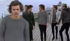 One Direction unveil their new mature style in You & I music video http://dailym.ai/1r55mEL