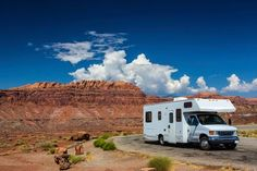 From a Family of 14 to a Single Lady, These People Quit Life to Hit the Road in an RV