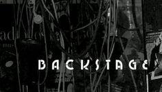 Backstage Clothing line /InPRessLA