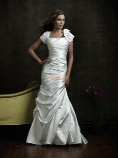 Jaro 2013 Elegantní & luxusní Podzim Svatební šaty 2013