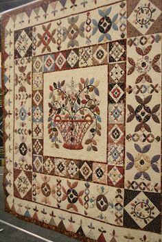 England Street Quilts: AMQF - eye candy