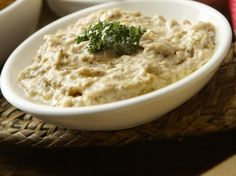 Can you make baba ganoush without tahini? Yes, you absolutely can, and here's one way to do it.