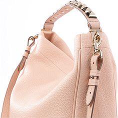 59e0182fa28d MULBERRY Eliza large grained-leather hobo