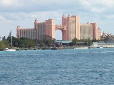 Nassau, Bahamas - Atlantis This summer is gonna be a blast!!