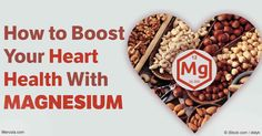 Research demonstrates the vital role magnesium plays in cardiovascular health, reduced blood pressure and reduced potential for coronary artery calcification.