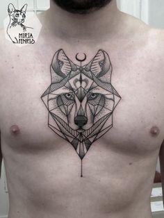 Style graphique que j'aime bien, à voir pour le cerf.: