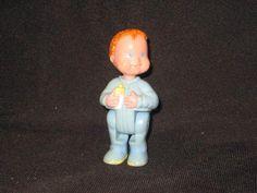 "Vintage Fisher Price 1994 ""Loving Family Dollhouse""  Baby  Child   Doll #FisherPrice"