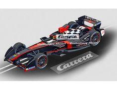 Carrera Formula E Venturi Racing Nick Heidfeld Image