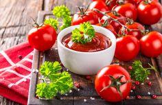 Rajčata jsou zdrojem lykopenu a skvělá při hubnutí