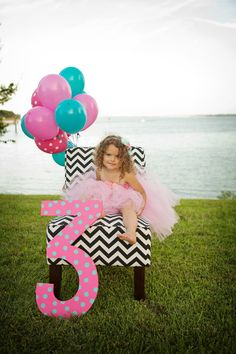 Polka Dot Large wooden birthday numbers 24 tall by Junque2Jewels, $25.00