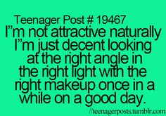 Teenager Posts PRETTY MUCH