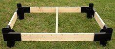 Deer Blind Floor Plans   Our new EZ Deer Blind Kit simplifies blind & tower construction, takes ...