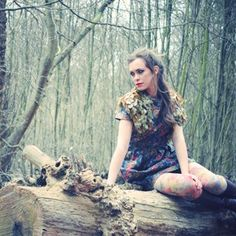 #fashiontakesaction Eco Fashion Blog
