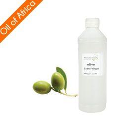 Escentia Olive Oil Extra Virgin