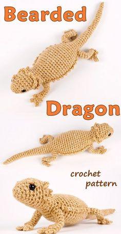 Cell Phone Purse Mini Crossbody Bag Smartphone Wallet Headphone Bag funny cool Bearded Dragon Lizards animal