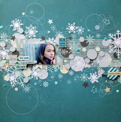 17/12/2014 General Crafts, Scrapbooking Ideas, Embellishments, Layouts, Mixed Media, Creations, Sketches, Skin Care, Inspirational
