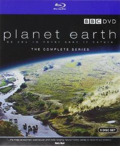 Planet Earth - Complete BBC Series From the team behind the multi-winning Blue Planet comes this epic series celebrating the Earth as never before. Embracing the worlds incredible landscapes and fascinating wildlife Planet Earth takes  http://www.MightGet.com/january-2017-12/planet-earth--complete-bbc-series.asp