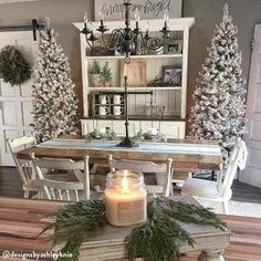 Here are the Modern Diy Christmas Decorations Ideas. This article about Modern Diy Christmas Decorations Ideas was posted under the Decoration category by our team at June 2019 at pm. Hope you enjoy it and don't forget to . Christmas Fireplace, Farmhouse Christmas Decor, Rustic Christmas, Christmas Home, Christmas Trees, White Christmas, Christmas Cactus, Christmas Christmas, Christmas Entryway