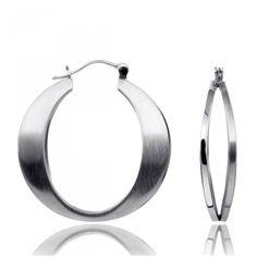 Créoles symbiose Earrings - Xc38 Trendy Fashion, Mirror, Earrings, Jewelry, Style, Hoop Earrings, Jewelry Collection, Black Colors, Boucle D'oreille