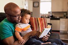 The director of parenting resources at Zero to Three weighs in on why reading to babies is so important.