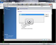 With Reflection 2011, host applications are more secure than ever. Find out why in this video.