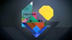 La Coalición de la Voluntad. Enfrentando el cambio climático.