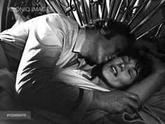 THE ROMANTIC ENGLISHWOMAN MICHAEL CAINE, GLENDA JACKSON