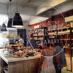 plain vanilla bakery - Google zoeken