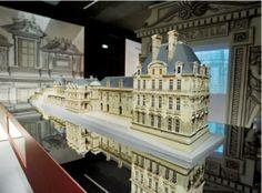 Palais des Tuileries Palais Des Tuileries, Le Palais, Royal Palace, Classical Architecture, Old Buildings, Marie Antoinette, Versailles, Napoleon, Paris France