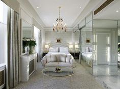 Deluxe & Top Deluxe Room: Categories Rooms & Suites Hotel Sacher Vienna, Austria