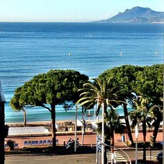 Baie de Cannes Photo by setealy